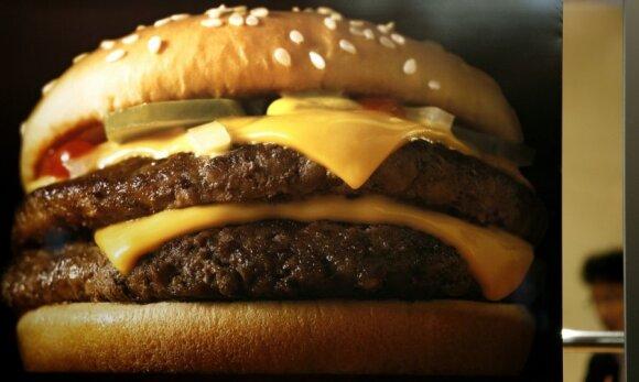 """""""Dairy Queen"""": iš ledainės į pasaulinį restoranų tinklą"""