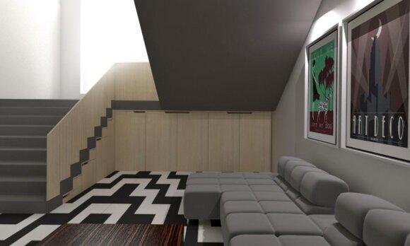 3D vizualizacijos pavyzdys