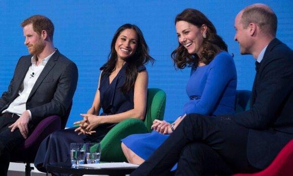 Kate Middleton gimdymas: kodėl balandžio 21-oji yra (ne)palankiausia diena iš visų