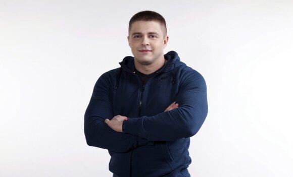 Lukas Jaliūnas