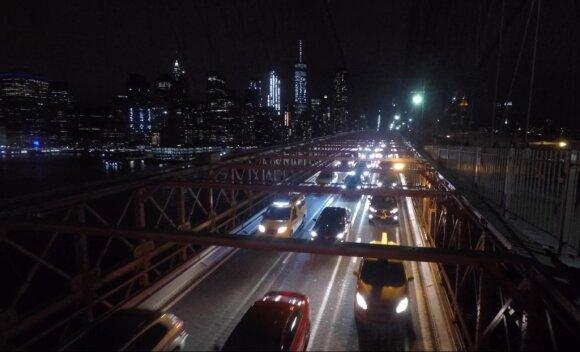 Aplankę svajonių darbovietę Niujorke, nusivylė apgaulingomis kainomis