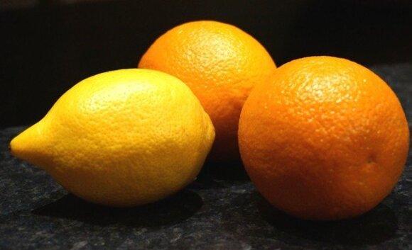 Citrinos konkurentai: ar žinote, kokios daržovės gausios vitamino C?