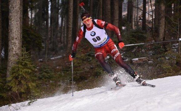 Vytautas Strolia (Andrei Ivanov nuotr.)
