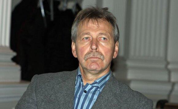 Leonardas Karnila