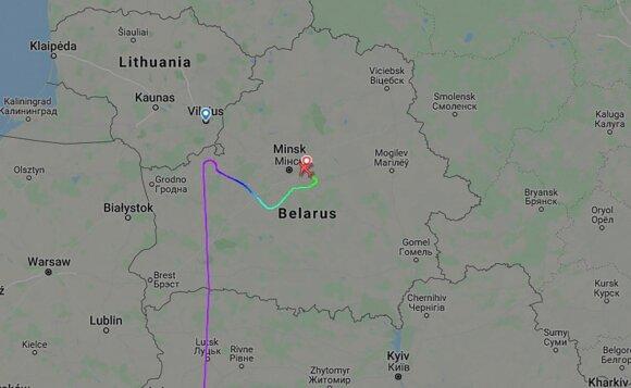 Po įvykių Baltarusijoje – maloniai stebinantis pasaulio dėmesys: Lietuva – laisvojo pasaulio lyderė