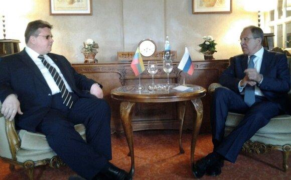 МИД Литвы отреагировал на действия Кремля: стоит ли послу России задуматься о чемоданах?
