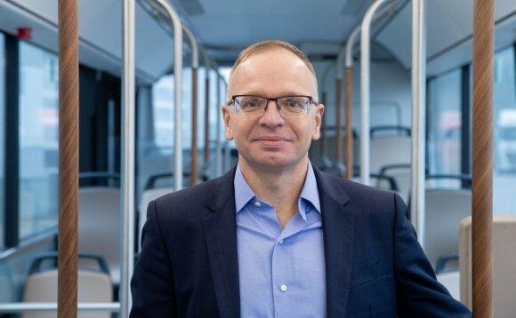 Darius Snieška