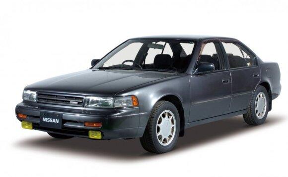 Nissan Maxima (1990 m.)