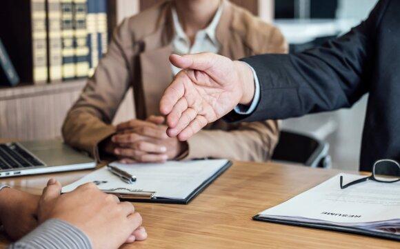 Samdyti naują ar apmokyti esamą: paskaičiavo, kiek įmonėms kainuoja netinkamo specialisto įdarbinimas