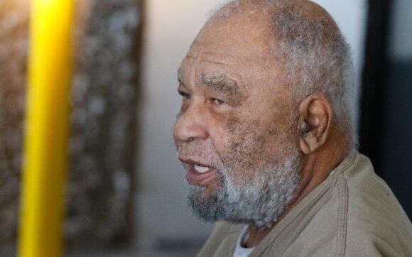 Американский заключенный признался в 90 убийствах