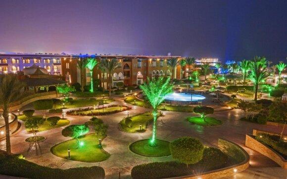 Turkijos ir Egipto viešbučių atstovai: raginame poilsiautojus palikti viešbučio teritoriją ir pakeliauti po šalį
