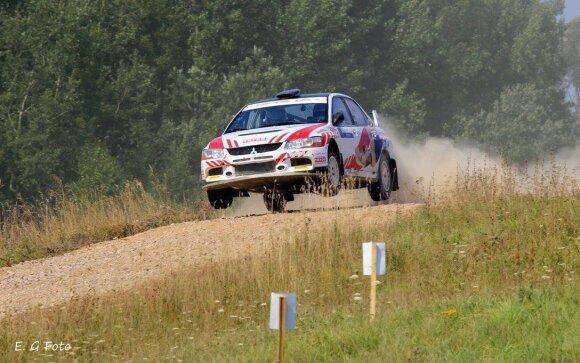 Rally Classic 2017