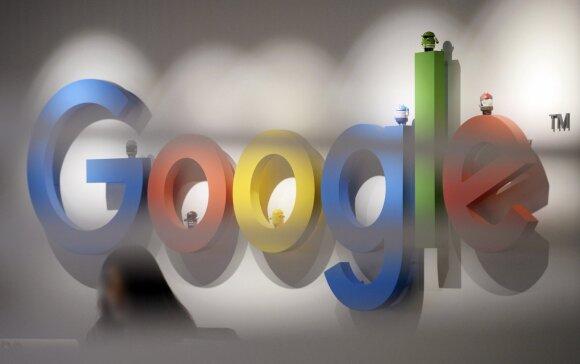 """Smulkūs """"Google"""", """"Apple"""" ir kitų technologijų įmonių sandoriai patraukė tyrėjų dėmesį"""