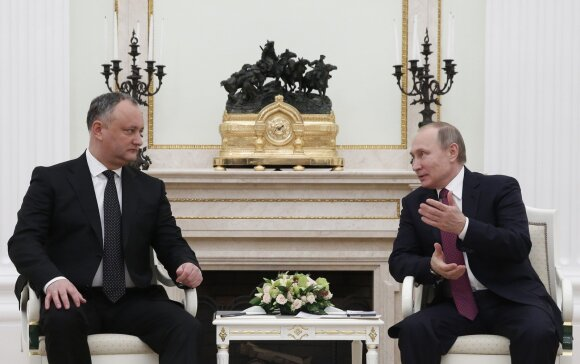 Аналитик: президент Молдовы не главная фигура, но он может задать тон дискуссии