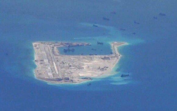 Spratlio salos