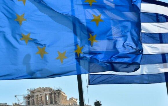 Euro krizės chronologija