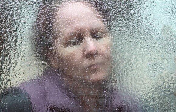 12 dalykų, kurių jums niekas nepasakė apie Alzheimerio ligą