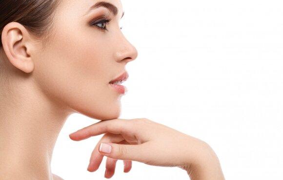 Eliksyras su deimantų pudra – Jūsų veido grožiui! Laimėtojai