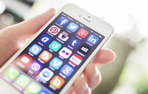 4 žingsniai, ką turėtumėte padaryti, jeigu jūsų telefone pritrūko vietos