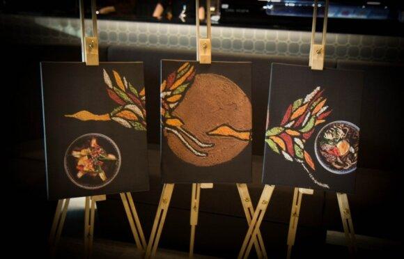 Vilniuje duris atvėrė visas Azijos virtuves talpinantis restoranas