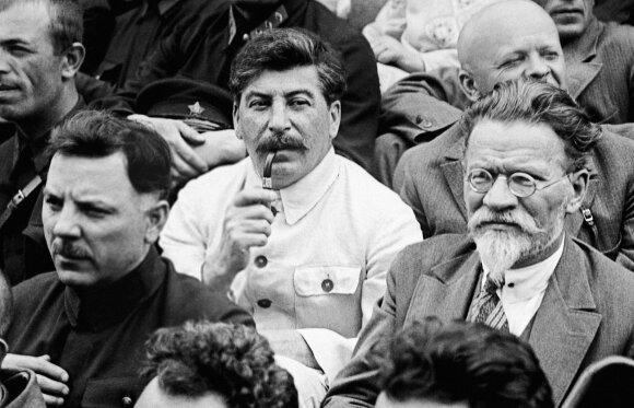 Josifas Stalinas