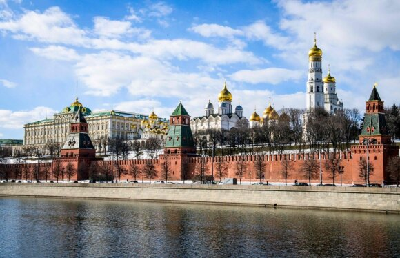 Kremliaus veiksmai apnuogino tikrąjį veidą: tai peržengė absurdo ribas