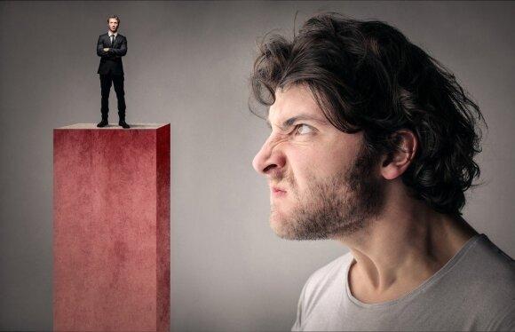 Venkite senų draugų susibūrimų – neapykantoje virti galite ilgai