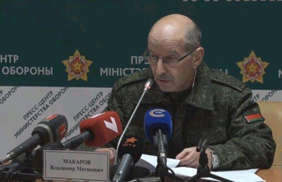 """Ką parodė pratybos """"Zapad"""": po dūmų uždanga – trys iškalbingos Kremliaus žinutės"""