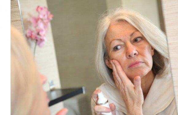 Vitaminų ir mineralų bomba: kosmetologė įvardijo superproduktą, kuris kovoja su odos senėjimu