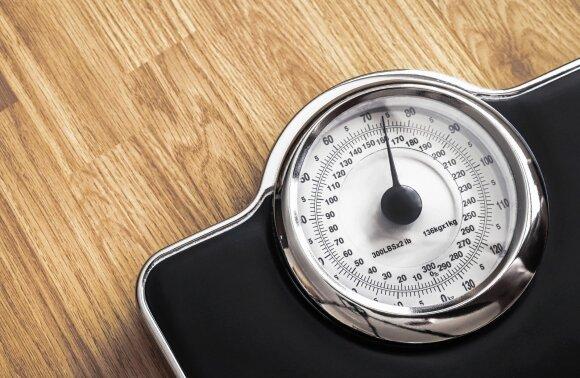 Numetus svorį problemos nesibaigia: ką daryti su odos pertekliumi?