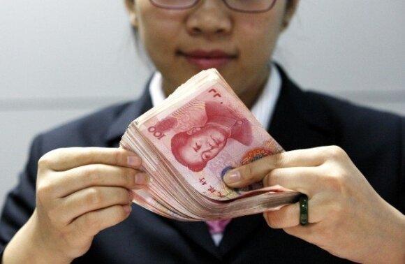 Kinija imasi veiksmų, tačiau ekonomistai abejoja, ar pavyks atgaivinti ekonomiką
