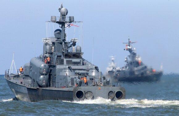 """Европейские эксперты: """"Северный поток-2"""" – стратегическая ошибка Берлина и угроза для стран Балтии"""