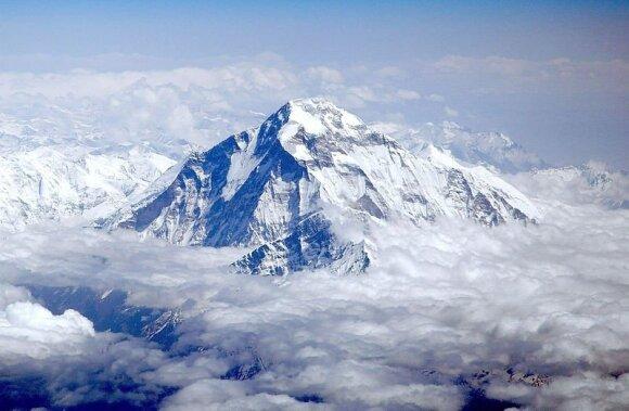 Daulagiris (Nepalas) / Sergey Ashmarin nuotr.