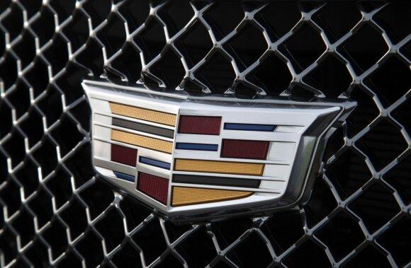 """Cadillac"""
