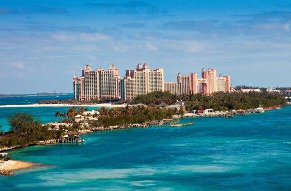 Nasau, Bahamai