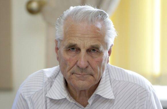 Jonas Sirvydis
