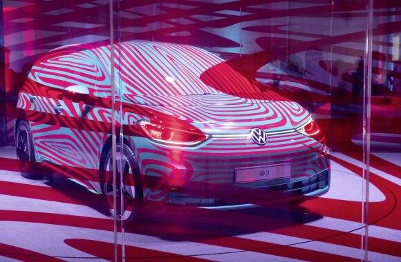Volkswagen  ID.3 1ST