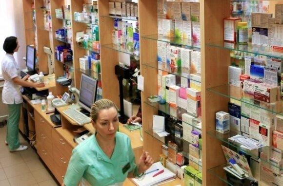 Sparčiai plinta nauji narkotikai: naudoja kaip vaistus, o po to koma, vėžys ir mirtis