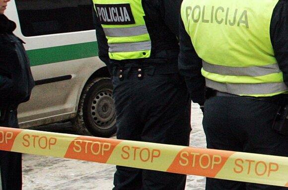 Vilniuje – slapta policijos operacija: rastas įspūdingas įkalčių kiekis šokiravo net visko mačiusius pareigūnus