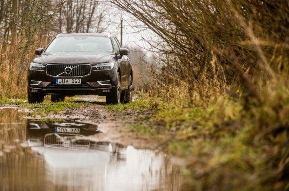 """""""Volvo XC60"""""""