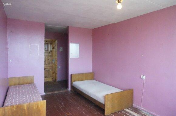 Vienas pigiausių butų Utenoje
