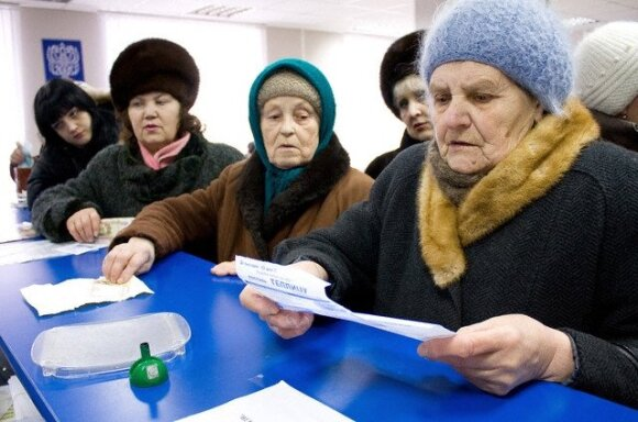Iš politikų – pasiūlymas dėl papildomos išmokos: 42 eurus gautų apie 90 tūkst. pensininkų