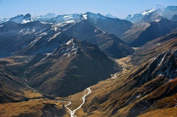 24 zelandiečių nacionalinio charakterio ypatumai