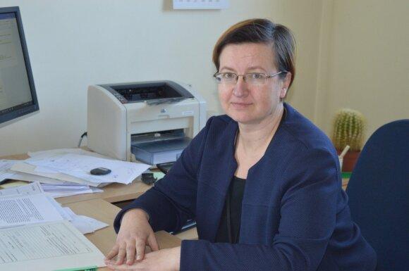Jūratė Tamašauskienė