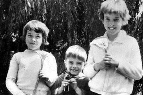 Mįslinga istorija, apskriejusi pasaulį: daugiau nei 50 metų dingę 3 šeimos vaikai