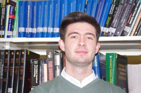 Lazar Petrovič