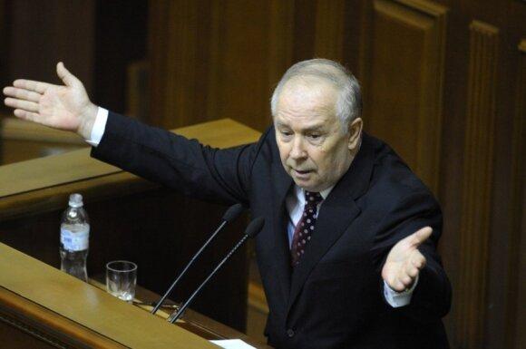 Volodymyras Rybakas