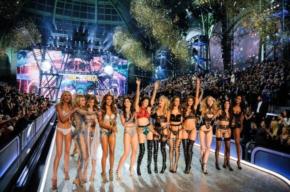 """Victoria's  Secret"" angelai"