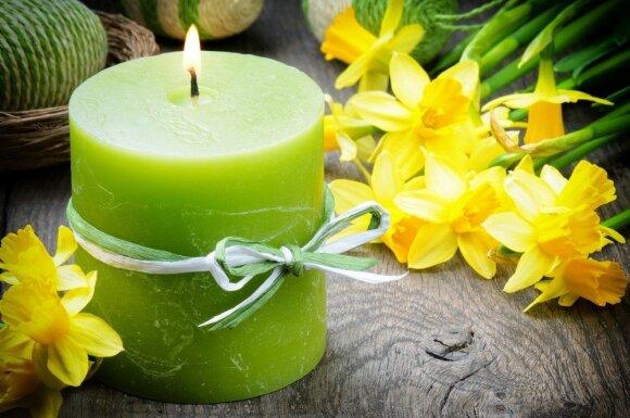 Virtuvės šefo patarimai Velykoms: kaip šventę padaryti ne tik skania, bet ir jaukia