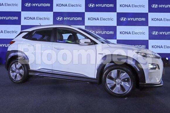 """""""Hyundai Kona"""""""
